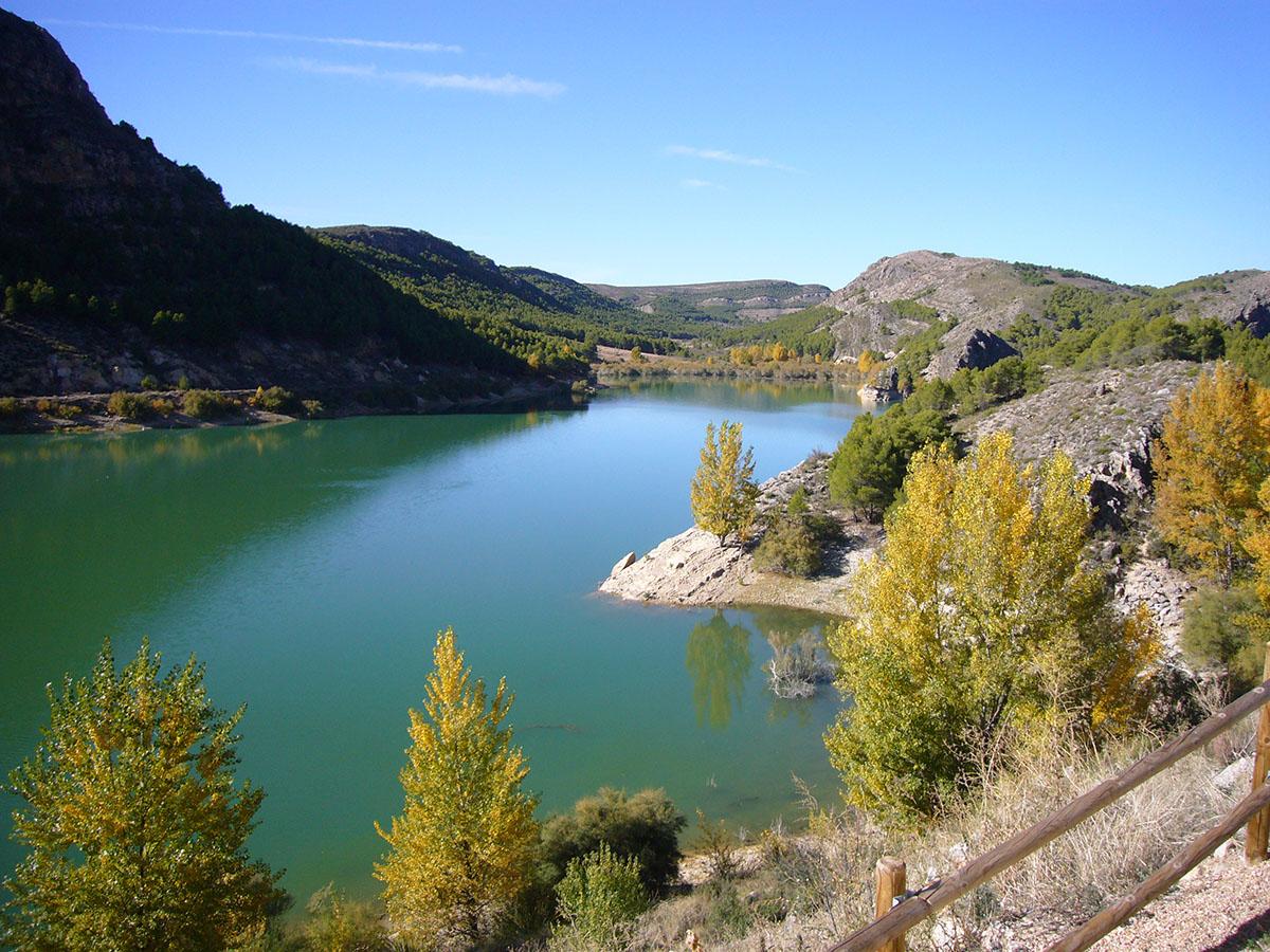 Excursion Calatayud hoces del rio mesa2