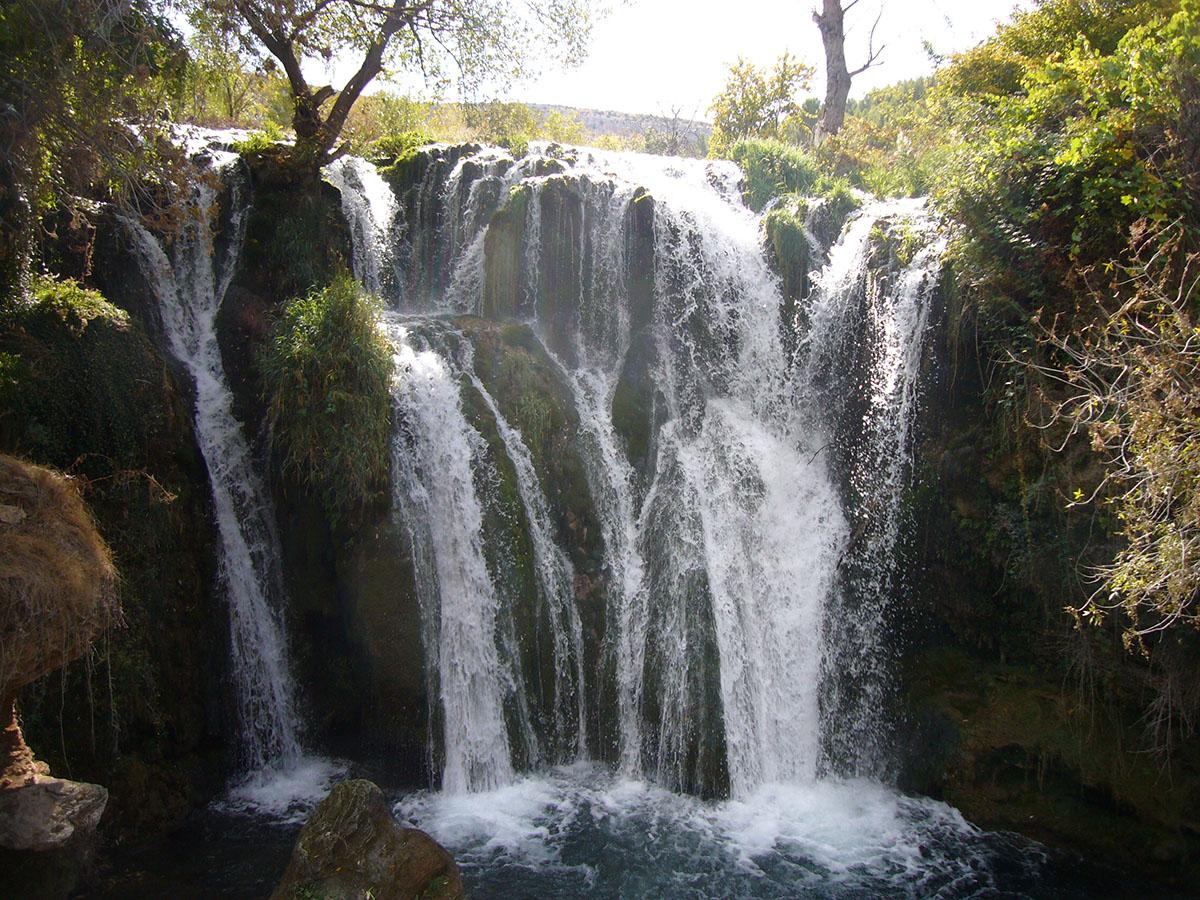 Excursion Calatayud hoces del rio mesa3