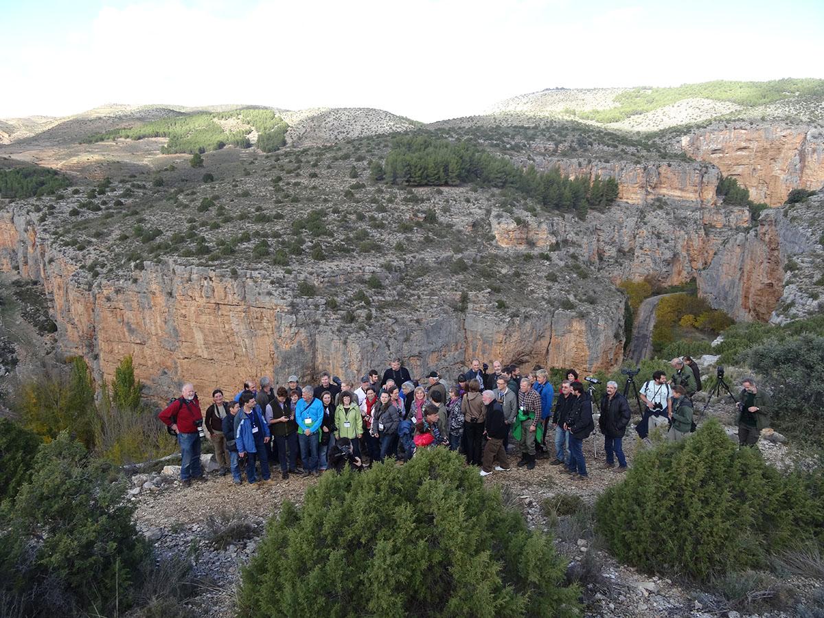 Excursiones y visitas calatayud hoces rio mesa2