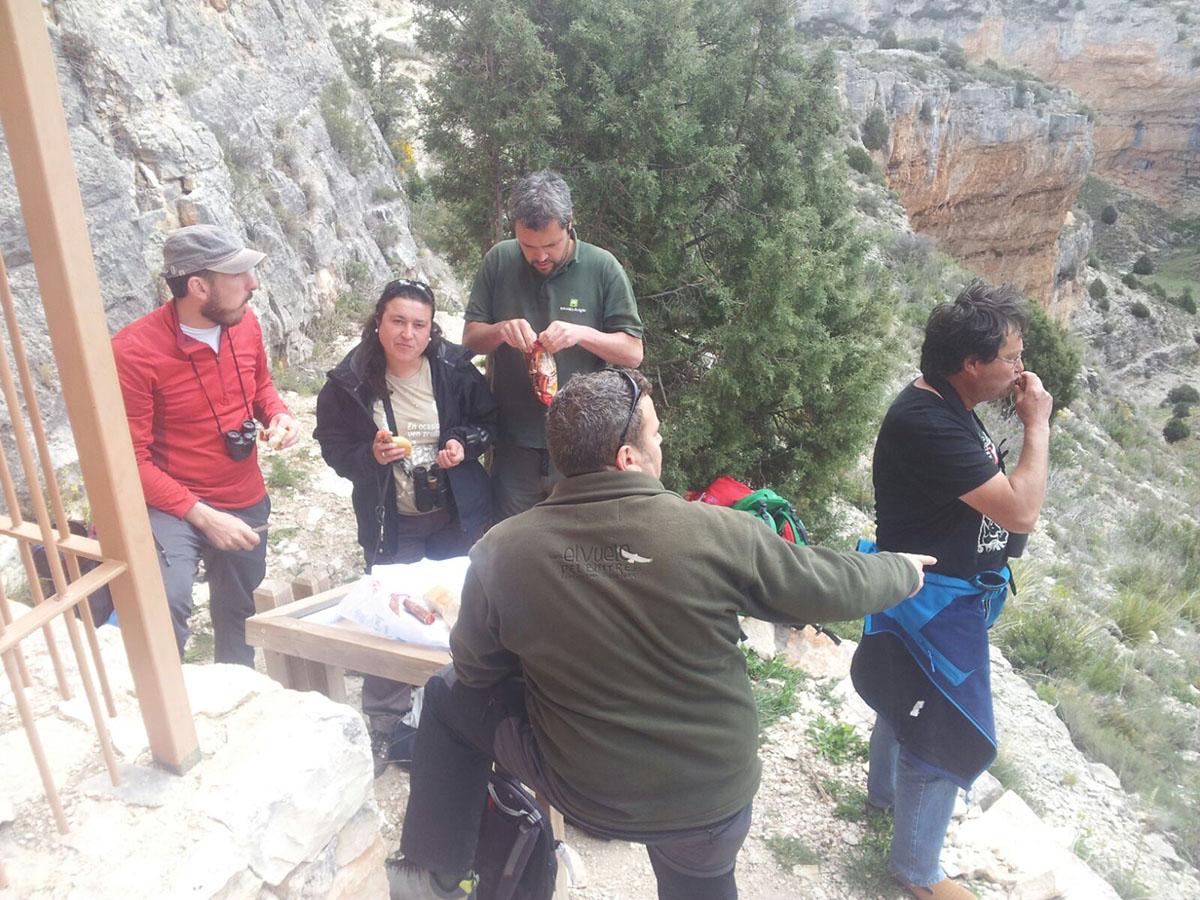 Excursiones y visitas calatayud hoces rio mesa4