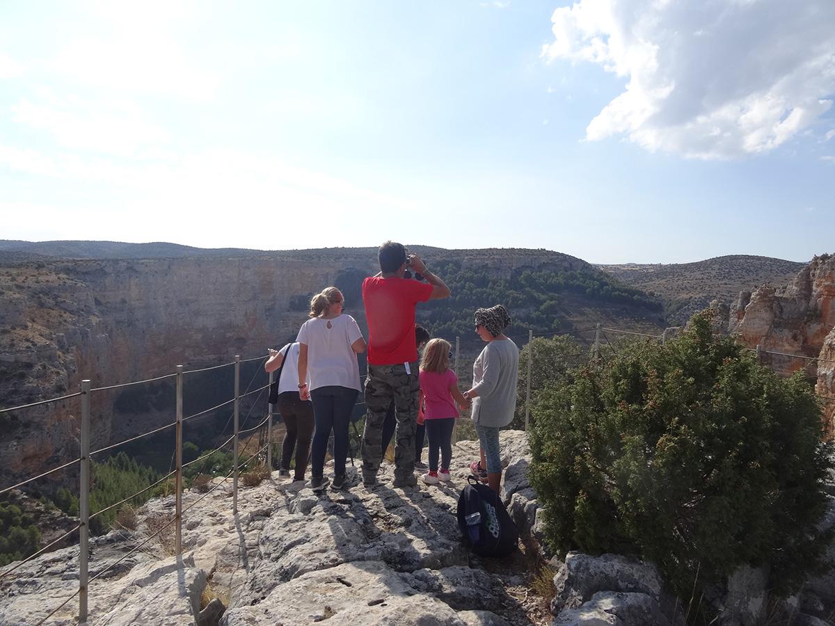 Excursiones y visitas calatayud hoces rio mesa5